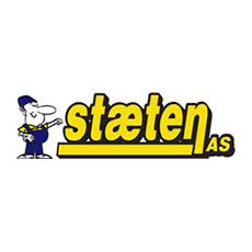 Stæten logo